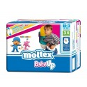 34 couches d'apprentissage Moltex Baby up T5